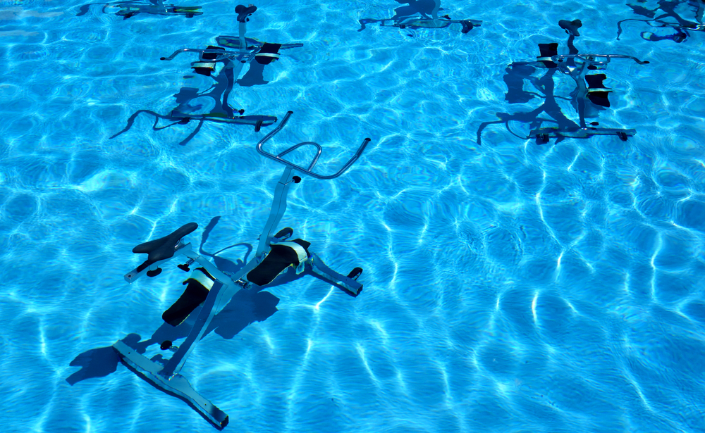 Abonnement Aquagym / Aquabiking