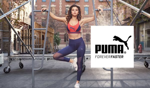 Le Puma rugit à In & Out Fitness