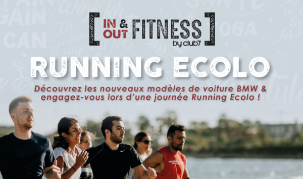 Running Ecolo