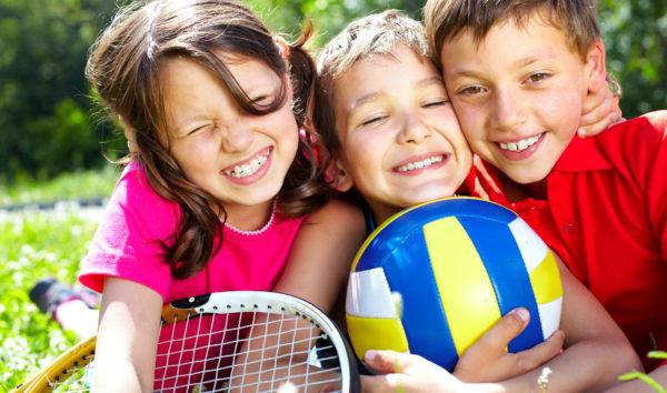 Stages KIDS multi-activités